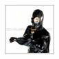 Preview: M41-GP5 gasmask-system HEAVY-LB-M with separate openface-hood and rebreathing-bag-set